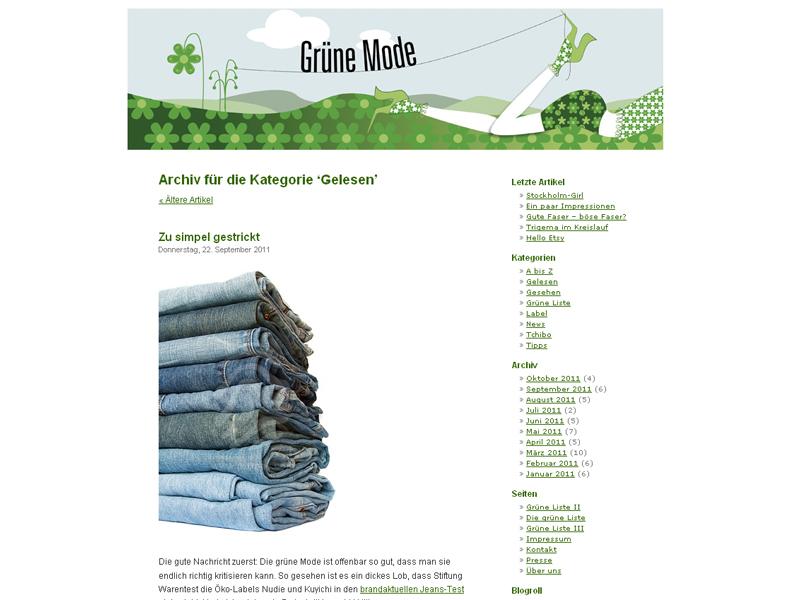 gruenemode1