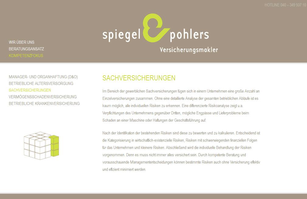 Spiegel & Pohlers